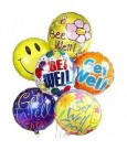 Ballon Mylar